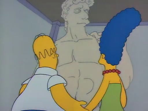 File:Itchy & Scratchy & Marge 96.JPG