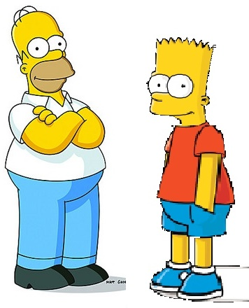 File:Teenager Bart Simpson (W-C-Italian's version).jpg
