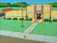 Bart alone