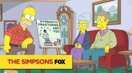 """Hydraulic Fracturing Is For You from """"Opposites-A-Frack"""" THE SIMPSONS ANIMATION on FOX"""