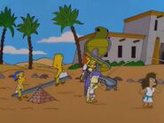 Simpsons Bible Stories -00163