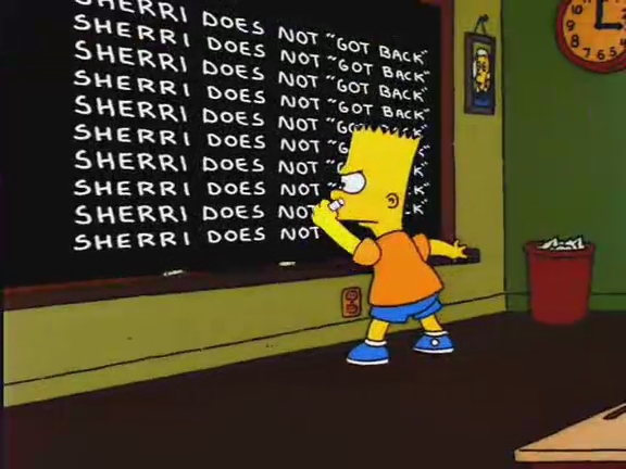 File:Wild Barts Can't Be Broken Chalkboard Gag.JPG