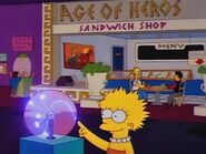 Lisa's Substitute 52