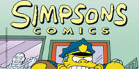 Simpsons Comics 39