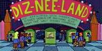 Diz-Nee Land