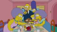 Rednecks and Broomsticks (Couch Gag) 2