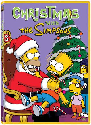 Christmas with the Simpsons | Simpsons Wiki | FANDOM powered by Wikia
