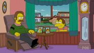 Goodbye Mrs. Krabappel