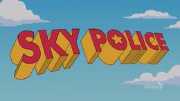 Sky Police Theme Song