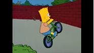 Barts bike