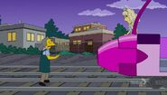 Lisa Goes Gaga 93