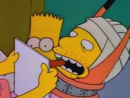 Bart the Daredevil 77