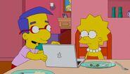 Lisa Goes Gaga 29