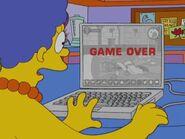 Marge Gamer 85