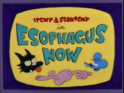 EsophagusNow