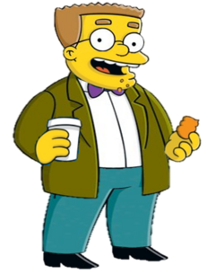 Fat Smithers