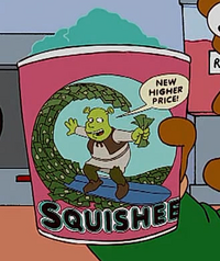 Squishee