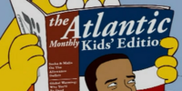 The Atlantic Monthly Kids' Edition