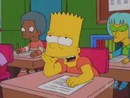 Bart vs. Lisa vs. the Third Grade 24