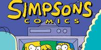 Simpsons Comics 17
