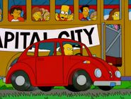 Bart vs. Lisa vs. the Third Grade 56