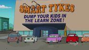Homer Goes to Prep School 1