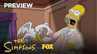 What Is A Special? A Special Creates New Characters Season 28 Ep. 12 THE SIMPSONS
