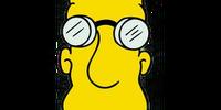 Simpson Christmas Stories/Appearances