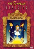 The Dark Secrets of the Simpsons 2