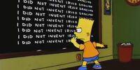 Bart Star/Gags
