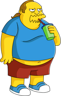 File:Comic book Guy2.png