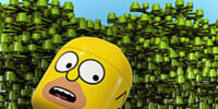 Brick Like Me