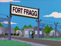 Fort-fragg