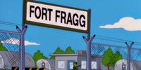 Fort Fragg