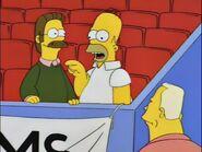 Homer Loves Flanders 34