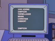 Who Shot Mr. Burns, Part Two 73