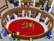 Bart vs. Lisa vs. the Third Grade 67E
