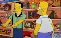 SimpsonsGodZ