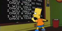 The Simpsons 138th Episode Spectacular/Gags