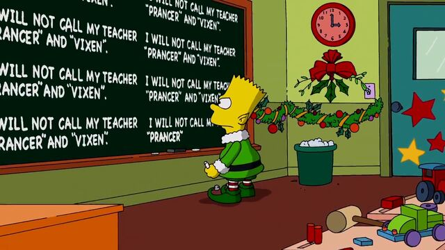 File:White Christmas Blues Chalkboard Gag.JPG