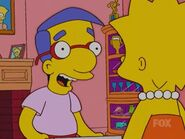 Milhouse Doesn't Live Here Anymore 89