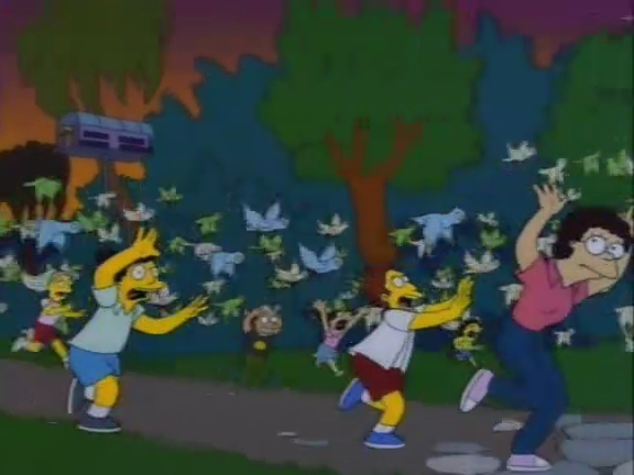 File:Itchy & Scratchy Land 104.JPG