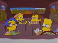 Bart on the Road 54