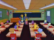 Bart's Friend Falls in Love 17