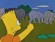 Bart Gets an Elephant 108