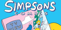 Simpsons Comics 15