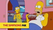 THE SIMPSONS Getting Dirty ANIMATION on FOX