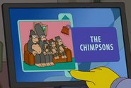 The chimpsons