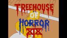 Treehouse of Horror XIX (052)