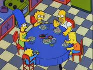 Lisa's Rival 32